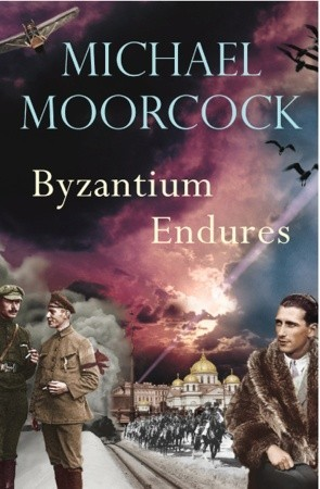 Byzantium Endures: Pyat Quartet (Between the Wars, #1)