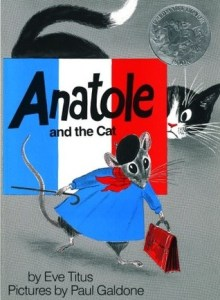 Anatole and the Cat  Anatole   2  by Eve Titus 802349
