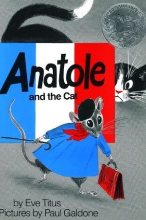 Anatole and the Cat (Anatole, #2) pdf books