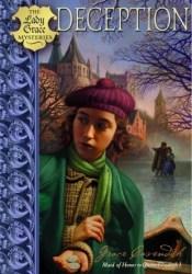 Deception (Lady Grace Mysteries, #4) Book by Grace Cavendish