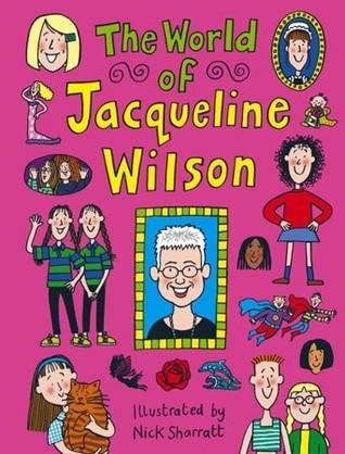 The World of Jacqueline Wilson