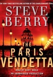The Paris Vendetta (Cotton Malone, #5) Book by Steve Berry