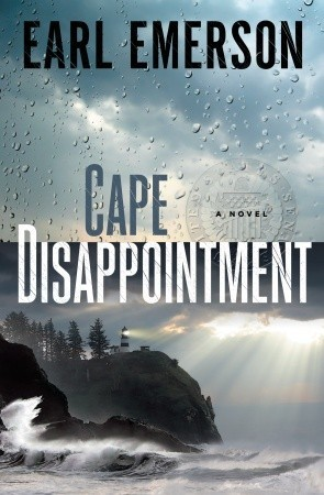 Cape Disappointment (Thomas Black, #12)