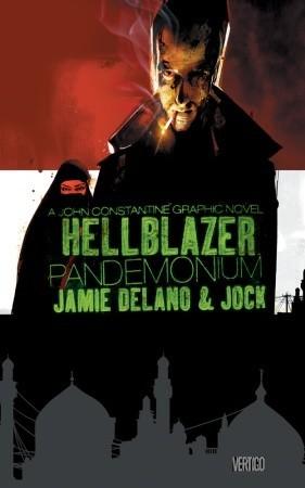 Hellblazer: Pandemonium
