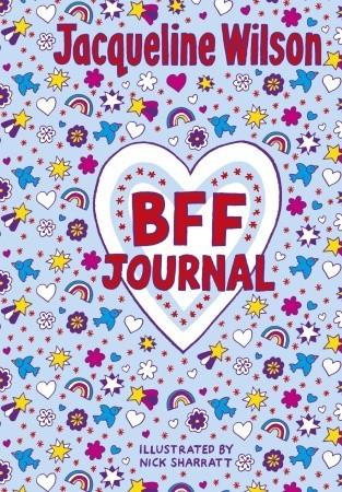 Jacqueline Wilson BFF Journal