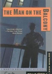 The Man on the Balcony (Martin Beck, #3) Book by Maj Sjöwall