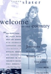 Welcome to My Country Book by Lauren Slater