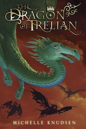 Image result for dragon of trelian image