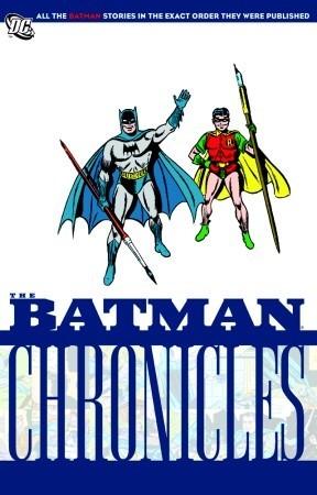 The Batman Chronicles, Vol. 8