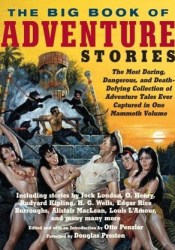 The Big Book of Adventure Stories Book by Otto Penzler