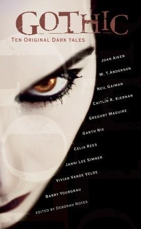 Gothic!: Ten Original Dark Tales