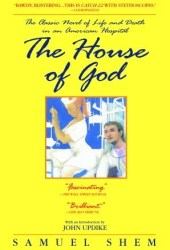 The House of God Book