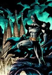 Batman International Book by Mark Waid