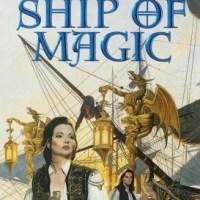 Ship of Magic (Liveship Traders # 1) by Robin Hobb