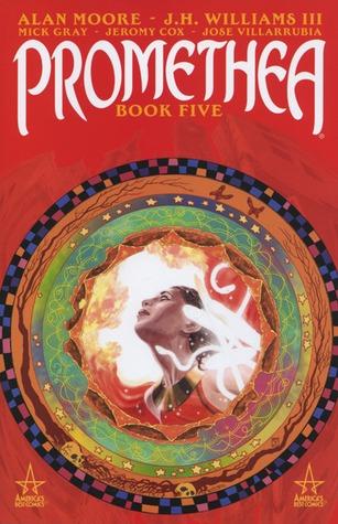 Promethea, Vol. 5