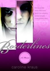 Borderlines Book by Caroline Kraus