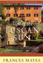 Under the Tuscan Sun Book