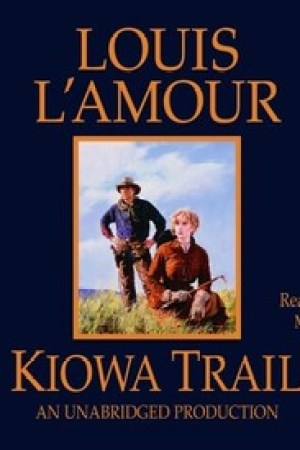 Kiowa Trail pdf books
