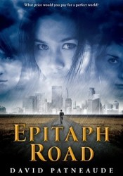 Epitaph Road Book by David Patneaude