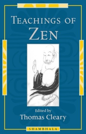 Teachings of Zen
