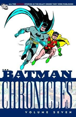 The Batman Chronicles, Vol. 7