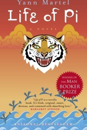 Life of Pi pdf books