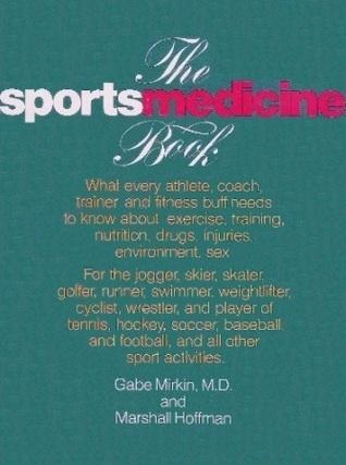 The Sportsmedicine Book