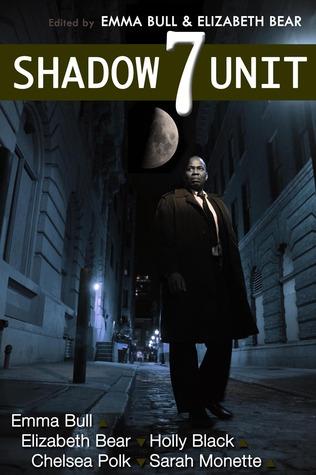 Shadow Unit 7