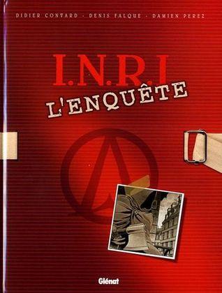 I.N.R.I. L'enquête