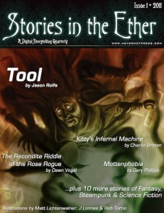 Stories in the Ether, Issue 1