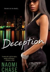 Deception Book by Naomi Chase