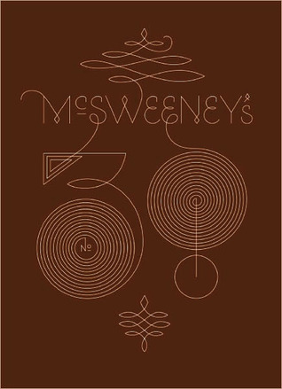 McSweeney's #38