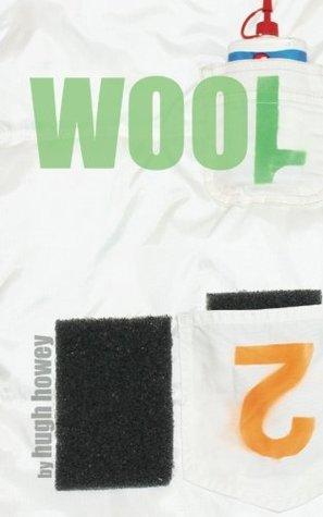 Proper Gauge (Wool, #2)