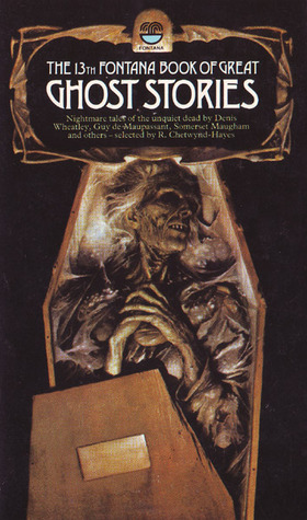 The Thirteenth Fontana Book of Great Ghost Stories