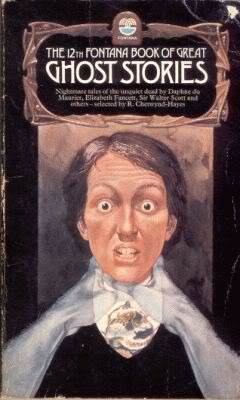 The Twelfth Fontana Book of Great Ghost Stories