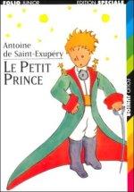 Le petit prince (Antoine de Saint-Exupéry)