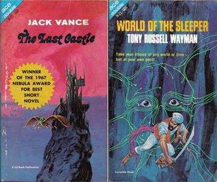 The Last Castle / World of the Sleeper