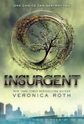 Insurgent (Divergent, #2) Book
