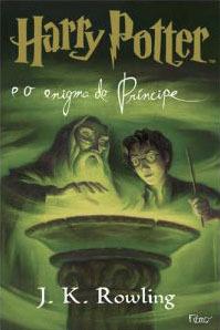 Harry Potter e o Enigma do Príncipe (Harry Potter, #6)