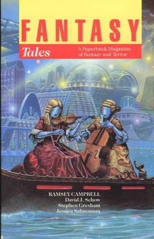 Fantasy Tales. Vol. 11, No. 3