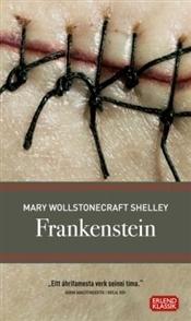 Frankenstein: eða hinn nýi Prómóþeus