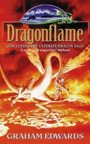 Dragonflame (The Ultimate Dragon Saga, #3)