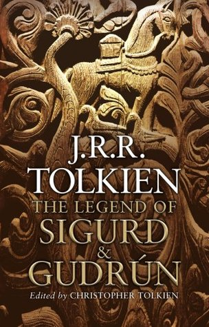 The Legend of Sigurd & Gudrún