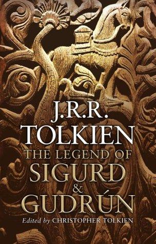 The Legend of Sigurd & Gudrún