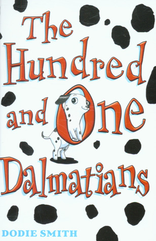 Image result for 101 dalmatians book