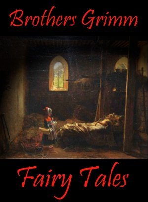 Brothers Grimm Fairy TalesThe Brothers Grimm Fairly Tales (Classic Reads 201 Tales and 10 Legends [NOOK Book]