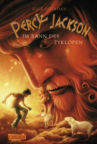 Im Bann des Zyklopen (Percy Jackson and the Olympians, #2)
