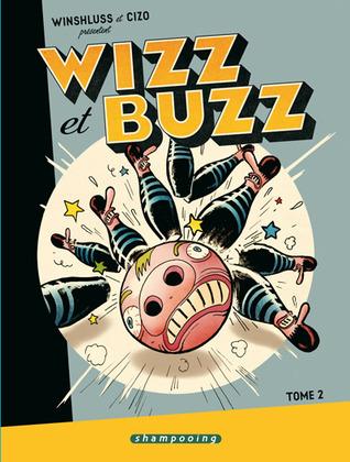Wizz et Buzz 2