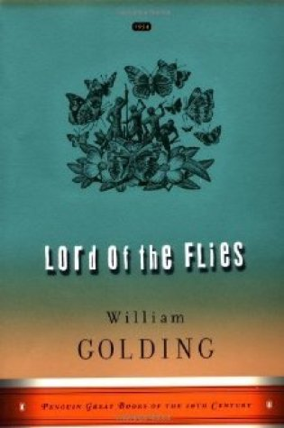 Lord of the Flies PDF Book by William Golding PDF ePub