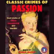 Classic Crimes of Passion